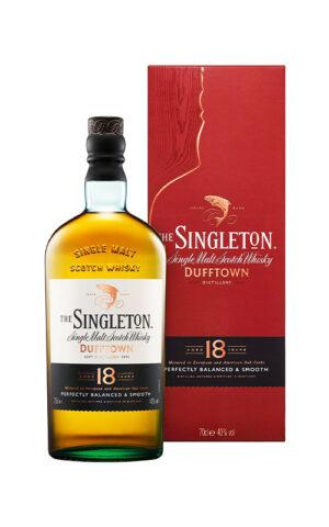 Singleton Dufftown 18 Years Old