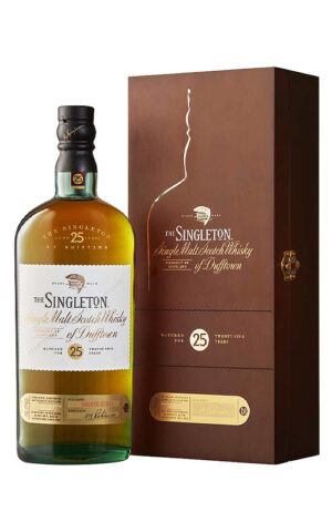 Singleton Dufftown 25 Years Old