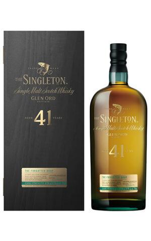 Singleton Glen Ord 41 Years Old