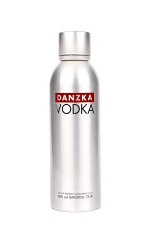 Vodka Danzka 750ml