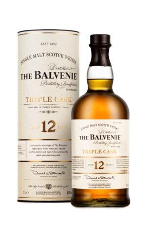 Balvenie Triple Cask 12 Years Old