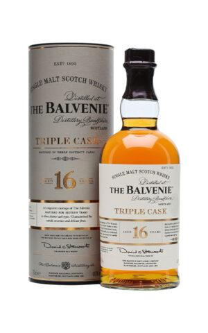 Balvenie Triple Cask 16 Years Old