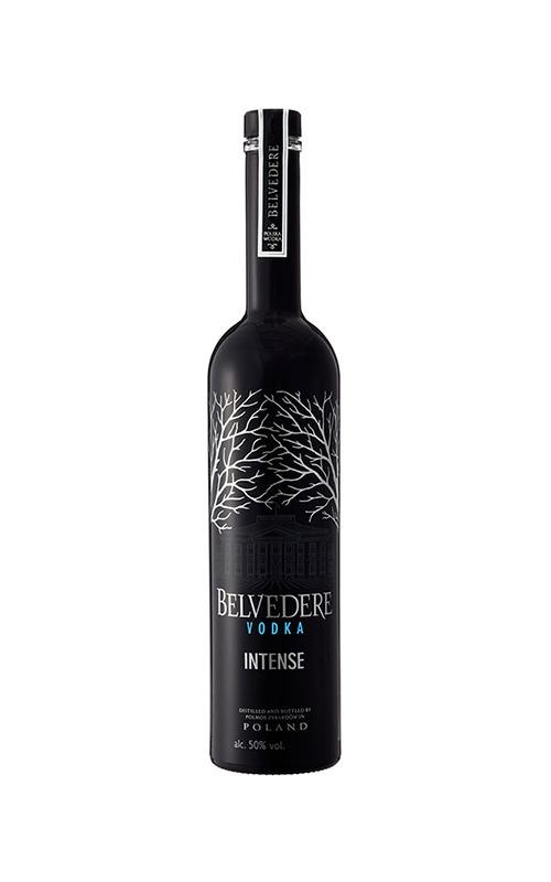 Belvedere Vodka Black 3000ml