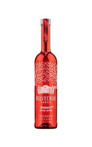 Belvedere Vodka Red 1750ml