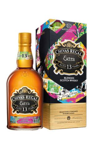 Chivas 13 Extra Rum Casks (Black)