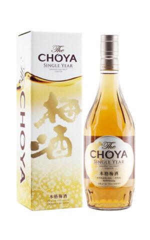 Choya Single Year