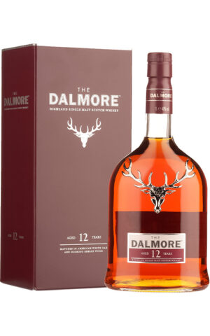 Dalmore 12 Years Old