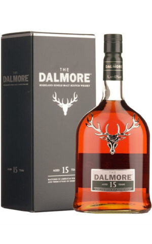 Dalmore 15 Years Old