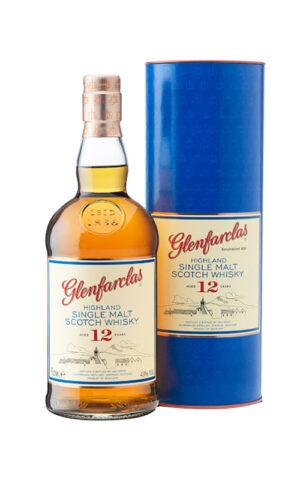 Glenfarclas 12 Years Old