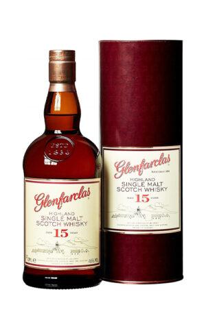 Glenfarclas 15 Years Old
