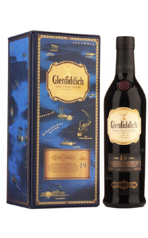 Glenfiddich 19 Years Old