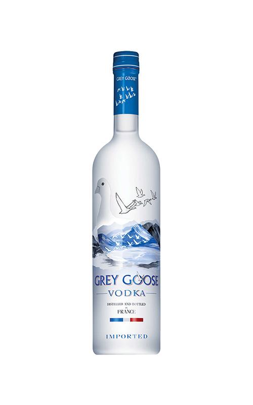 Grey Goose Vodka 4500ml