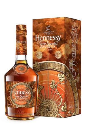 Hennessy VS Faith XLVII Limited Edition