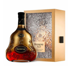 Hennessy XO Limited Frank Gehry