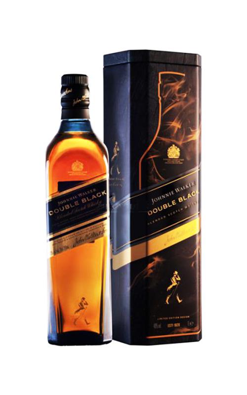 Hộp Quà Johnnie Walker Double Black