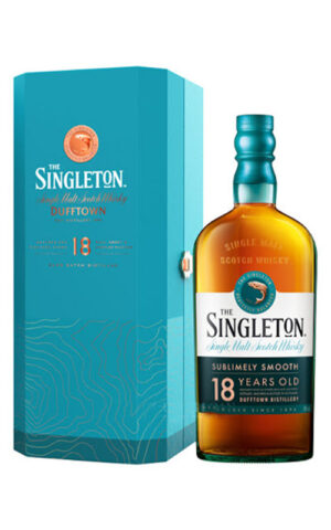 Hộp Quà Singleton 18 Years Old