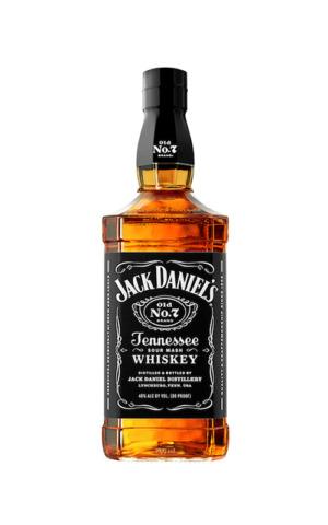 Jack Daniel Whisky 1000ml