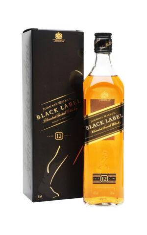 Johnnie Walker Black Label 750ml