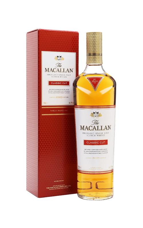 Macallan Classic Cut 2020