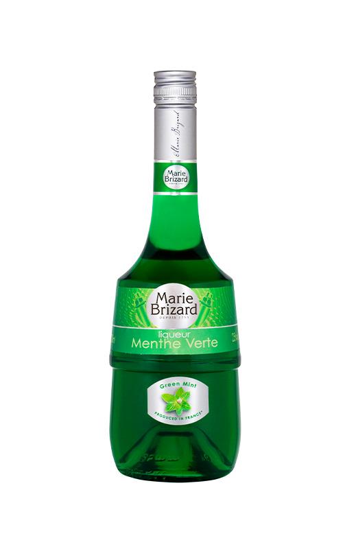 Marie Brizard Green Mint