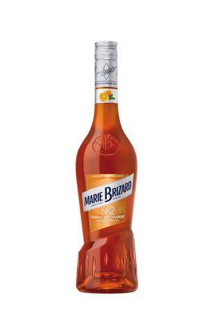 Marie Brizard Orange Curacao