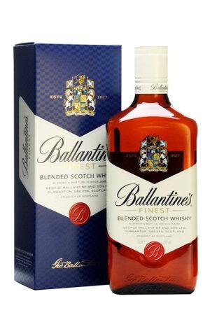 Rượu Ballantines Finest 2000ml