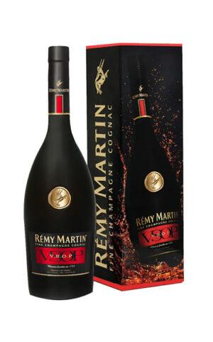 Rượu Brandy Remy Martin VSOP 1500ml