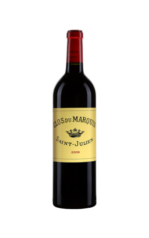 Rượu Chát Chateau Leoville-Las Cases 'Clos du Marquis' 2009