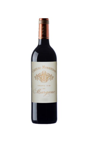 Rượu Chát Chateau Monbrison 2015