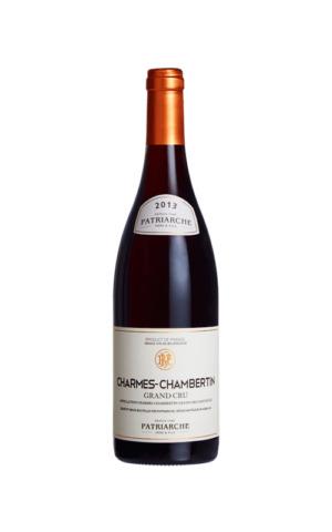 Rượu Chát Patriarche Pere et Fils Charmes-Chambertin Grand Cru 2013