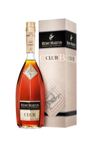 Rượu Cognac Remy Martin CLUB 3000ml