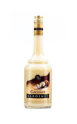 Rượu Liqueur Bardinet Coconut