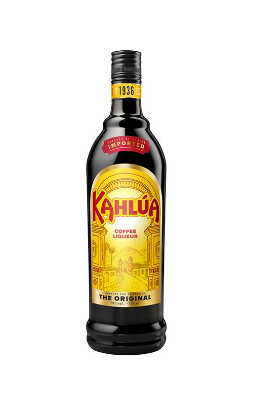 Rượu Liqueur Kahlua 1000ml