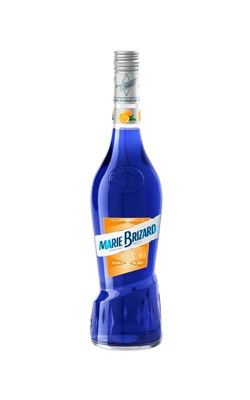 Rượu Mùi Marie Brizard Blue Curacao