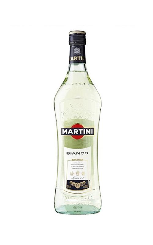 Rượu Mùi Martini Bianco