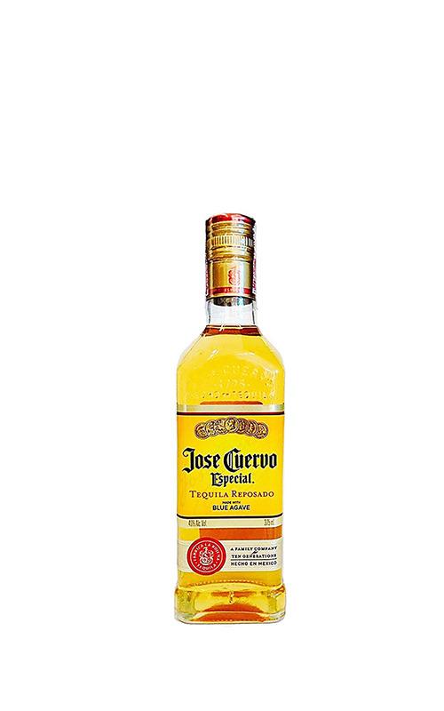 Rượu Pha Chế Jose Cuervo Reposado 375ml (Vàng)