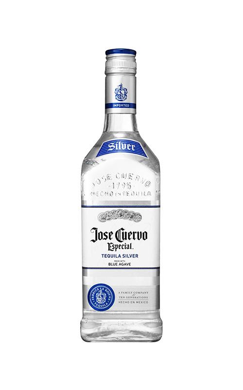 Rượu Tequila Jose Cuervo Especiale Silver (Trắng)