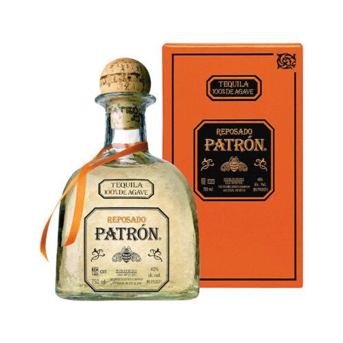 Rượu Tequila Patron Reposado