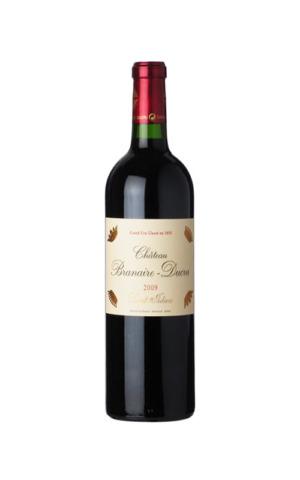 Rượu Vang Cao Cấp Chateau Branaire-Ducru 2009