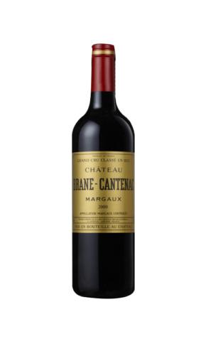 Rượu Vang Cao Cấp Chateau Brane Cantenac 2000