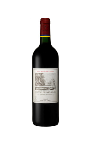 Rượu Vang Cao Cấp Chateau Duhart Milon 2009