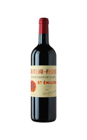 Rượu Vang Cao Cấp Chateau Figeac 2016