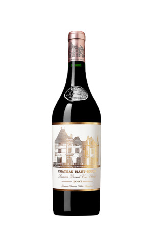 Rượu Vang Cao Cấp Chateau Haut-Brion 2005