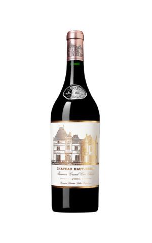 Rượu Vang Cao Cấp Chateau Haut-Brion 2006