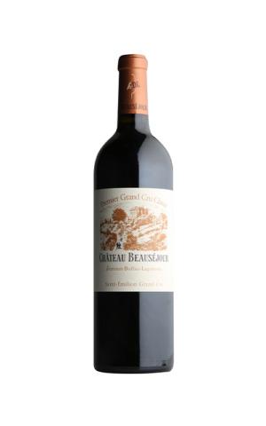 Rượu Vang Cao Cấp Duffau-Lagarrosse Chateau Beausejour 2000