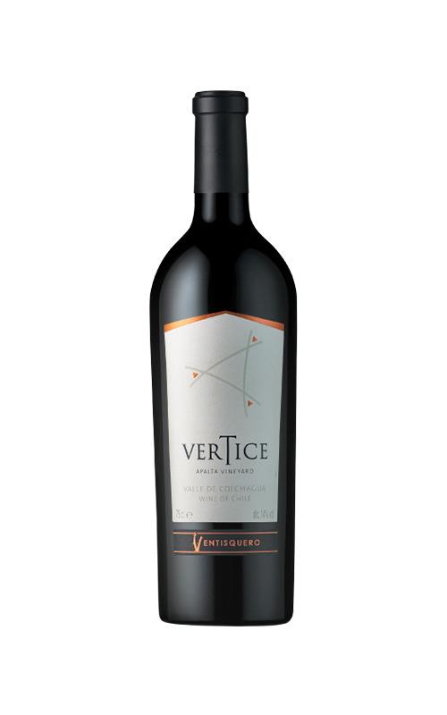 Rượu Vang Chi Lê Vina Ventisquero Vertice 1.5L