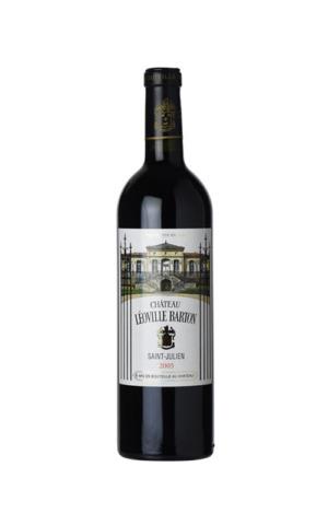 Rượu Vang Chính Hãng Chateau Leoville Barton 2005