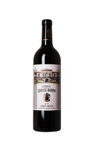 Rượu Vang Chính Hãng Chateau Leoville Barton 2014