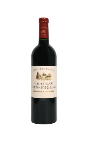 Rượu Vang Chính Hãng Chateau Yon-Figeac 2016