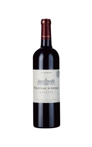 Rượu Vang Chính Hãng Chateau d'Arsac 2015